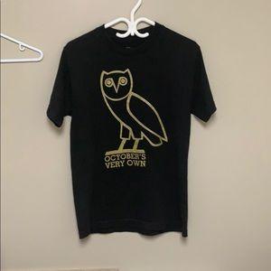 OVO logo t-shirt